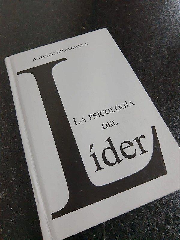 A Psicologia do Líder | Espanhol