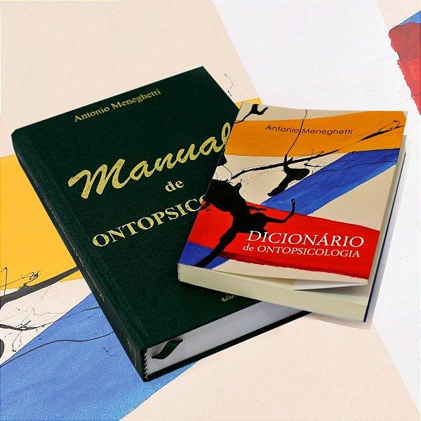 Manual de Ontopsicologia & Dicionário de Ontopsicologia