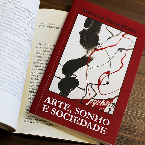 Arte, sonho e Sociedade