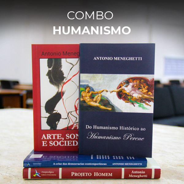 Combo Humanismo