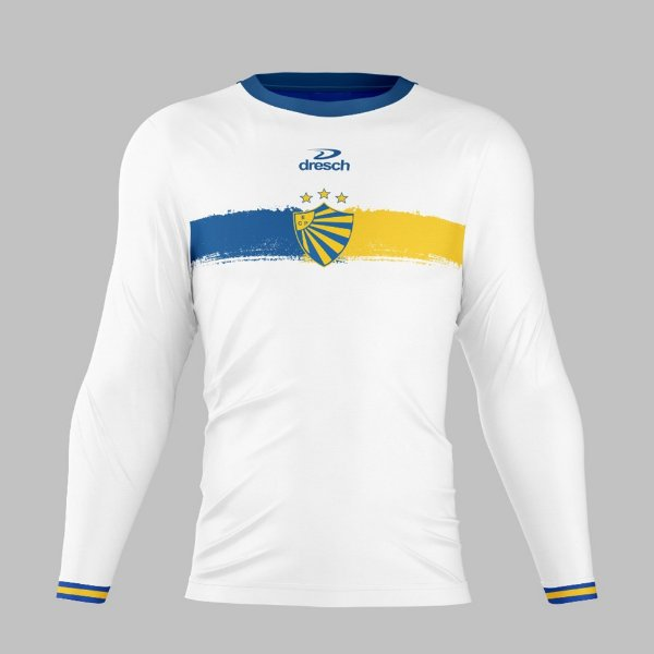 Camisa Manga Longa 2021 - PRÉ VENDA