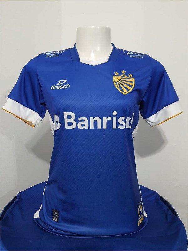 Camisa Jogo II 21/22 - BABY LOOK