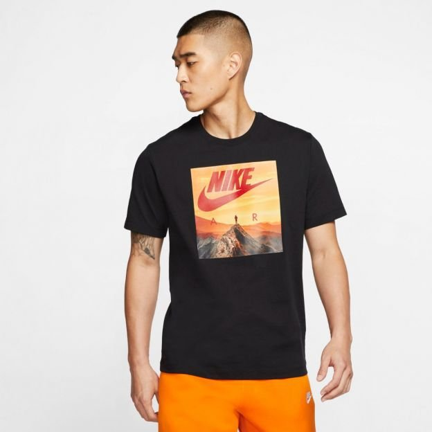 CAMISETA  NIKE AIR PHOTO