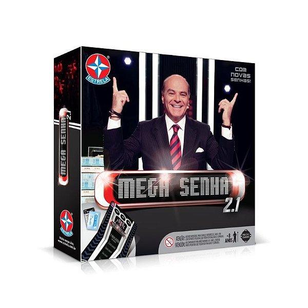 Mega Senha 2.1 - Estrela