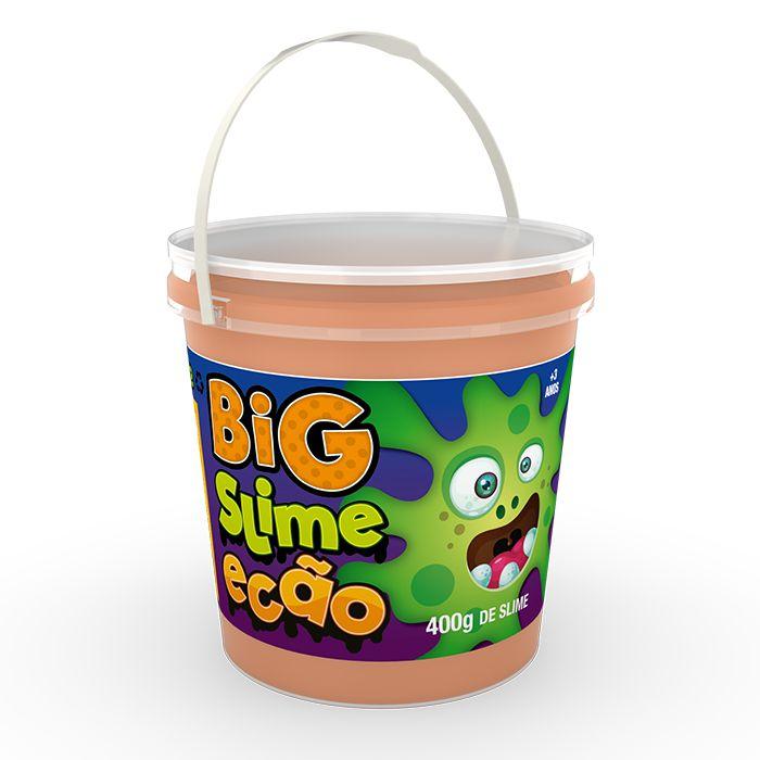 Big Slime Ecão 400g - DTC
