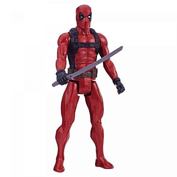 Boneco Deadpool - Hasbro