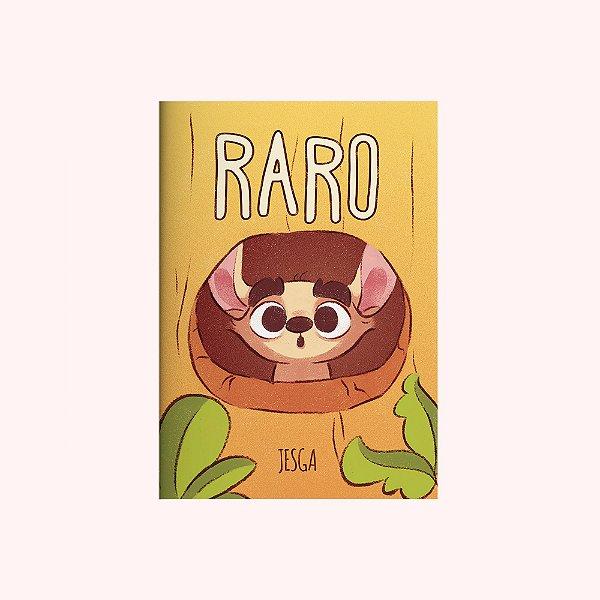 Gibi Raro