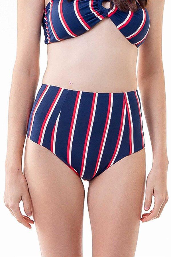 Hot Pant Calcinha Mary Náutica