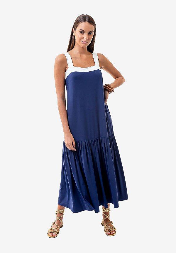 Vestido Verô Marinho