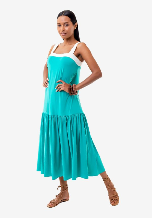Vestido Verô Sereia