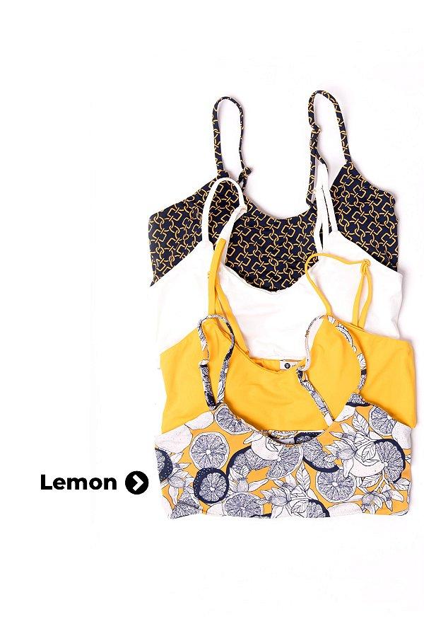 Top Cleo Lemon