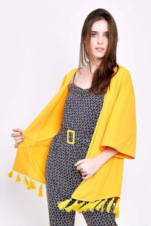 Kimono Kim Raio de luz