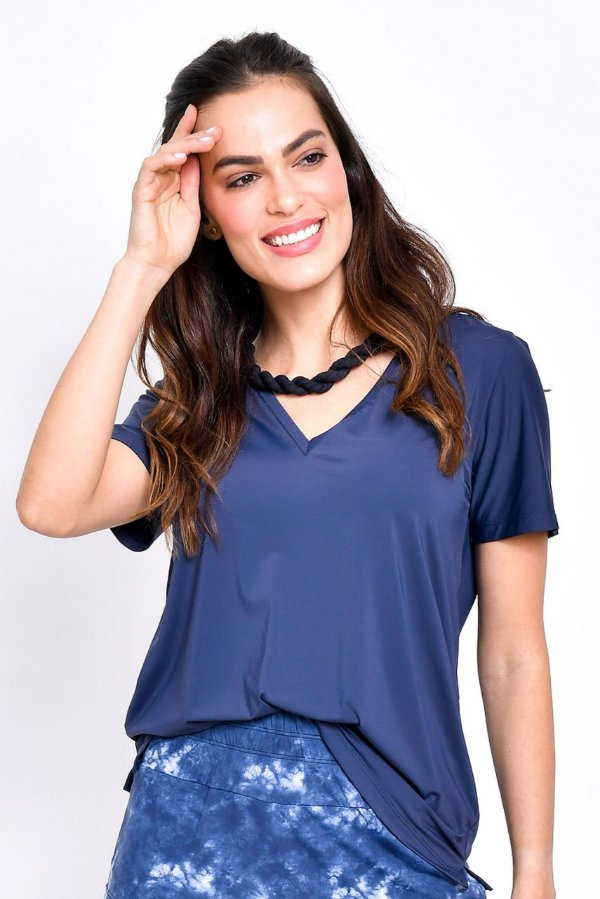 Camiseta Camila Marinho