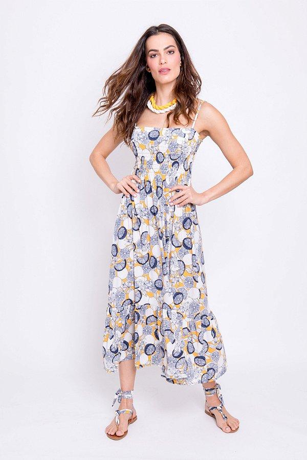 Vestido Lia Lemon