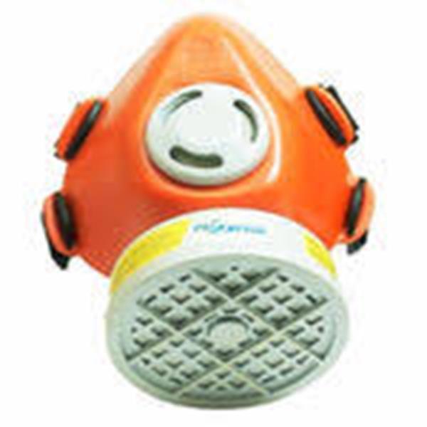 Respirador 1/4 facial com filtro