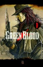 Green Blood Completo