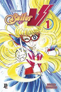 Codename: Sailor V - Completo