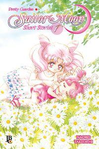 Sailor Moon - Short Stories - Completo