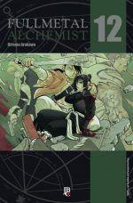 Fullmetal Alchemist - 12