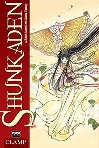 Shunkaden - Volume Único