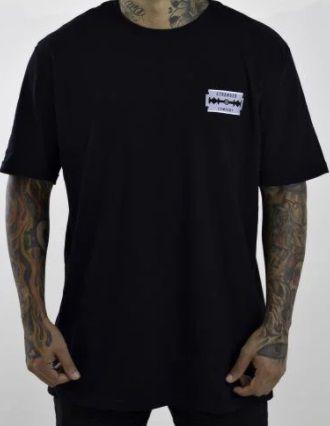 Camiseta stranger by order of the stranger company