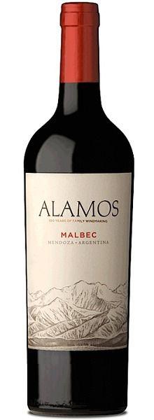 Alamos Malbec