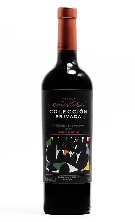 Navarro Corrêa Collection Privada Cab sauv