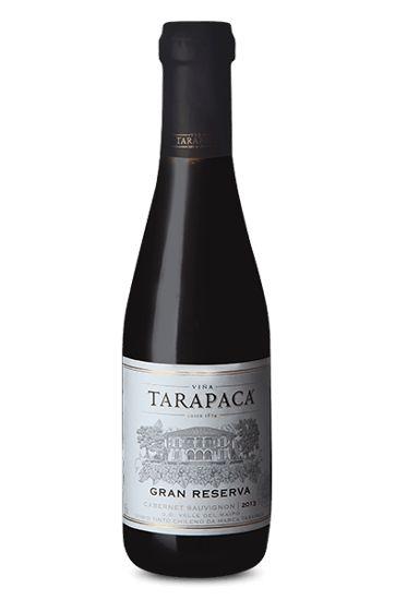 Gran Reserva Tarapacá Cab sauv