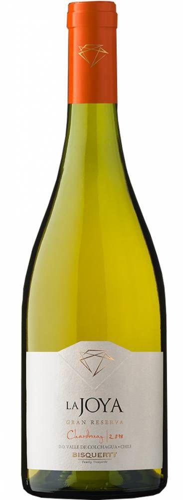La Joya Gran Reserva Chardonnay