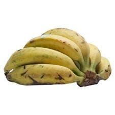Banana Da Terra  - Unidade