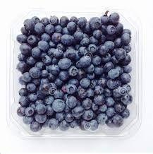 Bluberry (125G)
