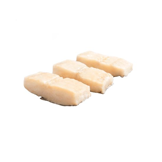 Lombo de Bacalhau Salgado Gadus Morhua  kg