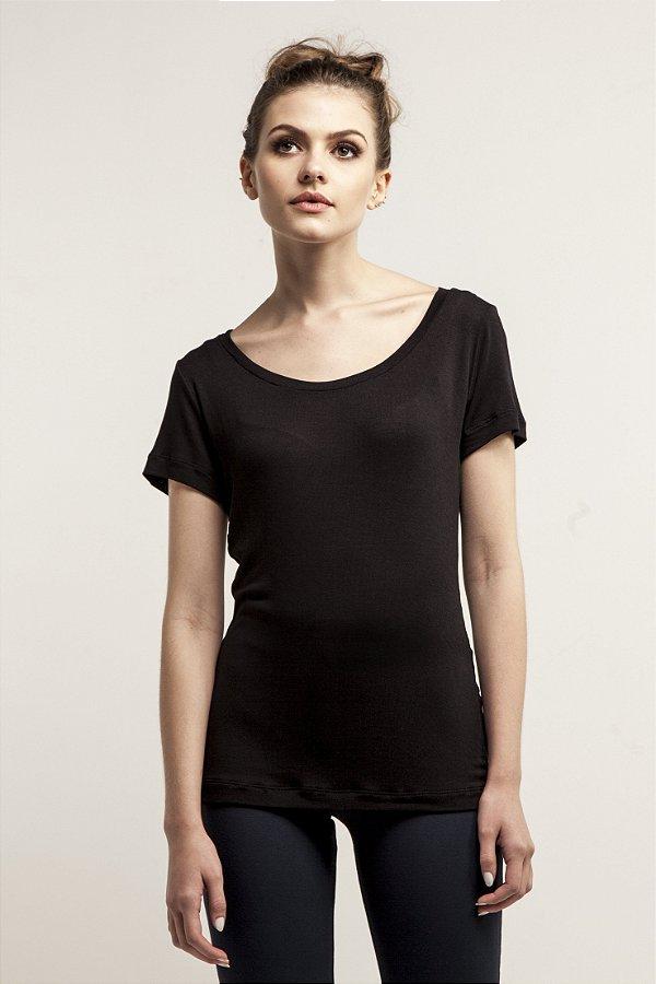 Camiseta Basiquinha