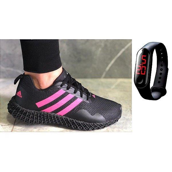 Tênis Adidas Esportivo Feminino