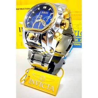 Relógio Masculino Invicta Zeus Magnum