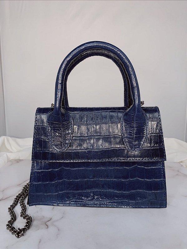 Bolsa Nati - Azul