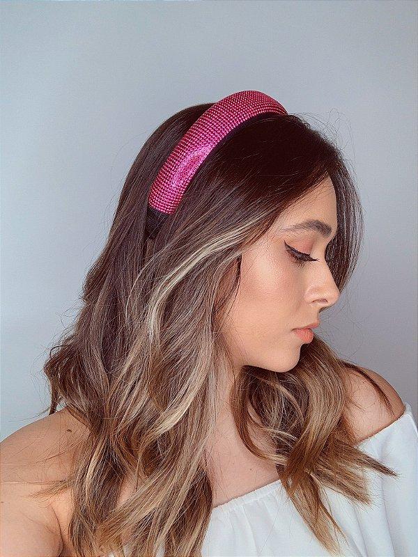 Tiara Dara - Rosa