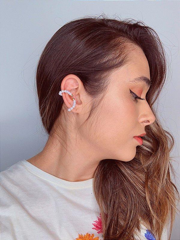 Piercing Fake pérola
