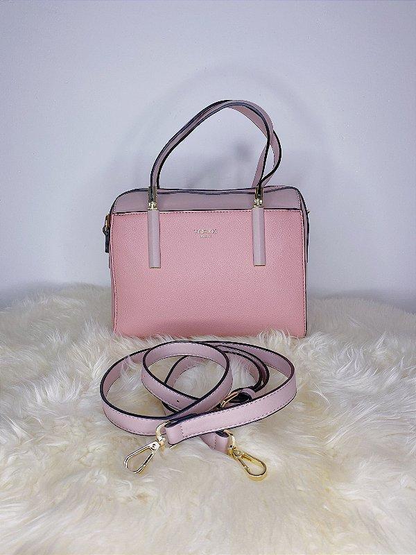 Bolsa pasta - rosa