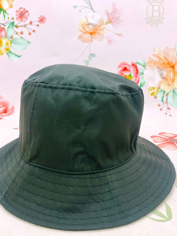 Chapéu bucket - preto