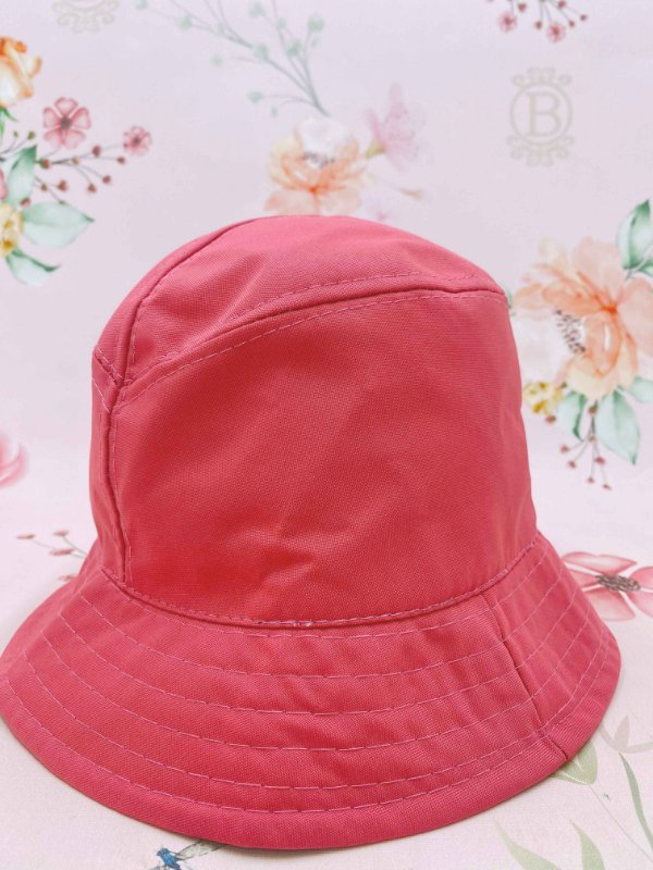 Chapéu bucket - rosa