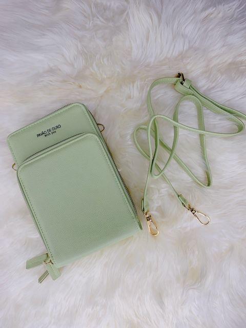 Bolsa Lulu - Verde