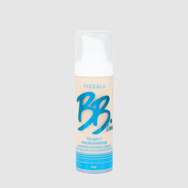 BB Cream fps 30 - vizzela- cor 00