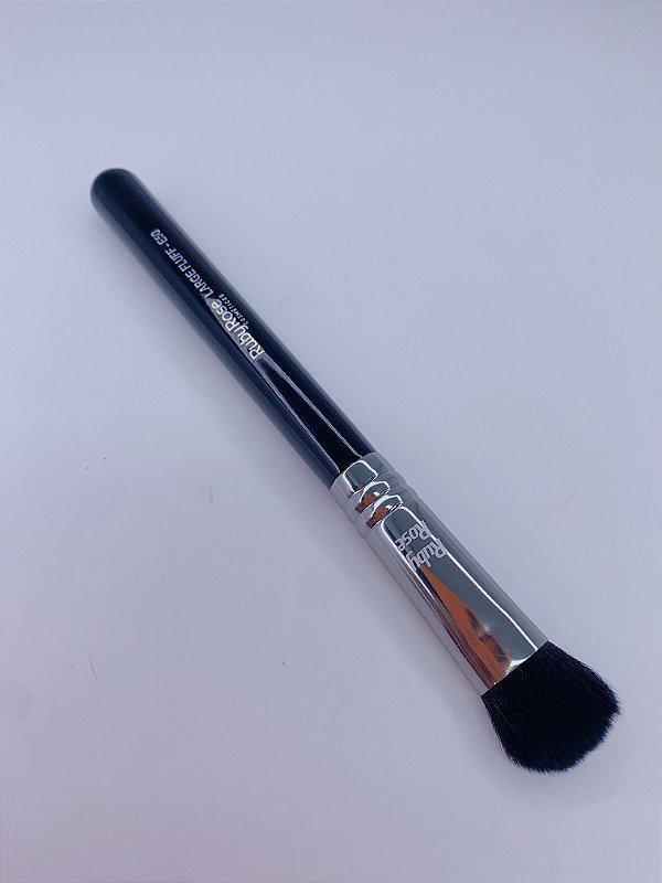 Pincel HB-E50 LARGE FLUFF- RUBY ROSE