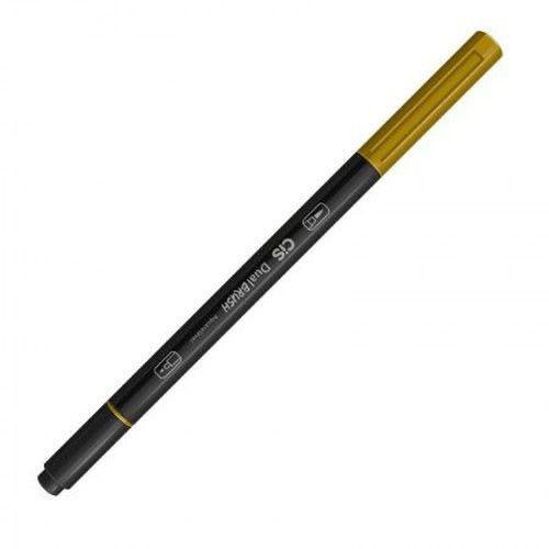 Cis Dual Brush Ocre (13) SERTIC