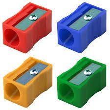 Apontador CIS 230 Jumbo - Cores Sortidas
