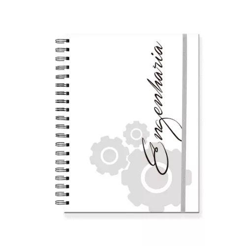 Caderno EVERTOP Universitário de Engenharia
