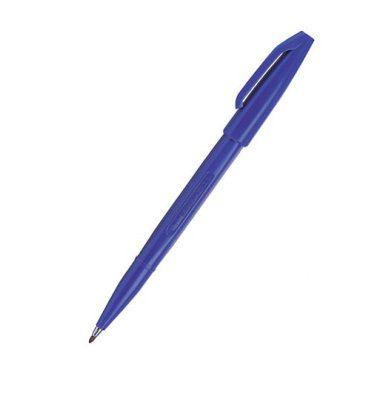 Caneta PENTEL Sign Pen Azul Escura