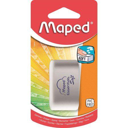 Borracha MAPED Essentials