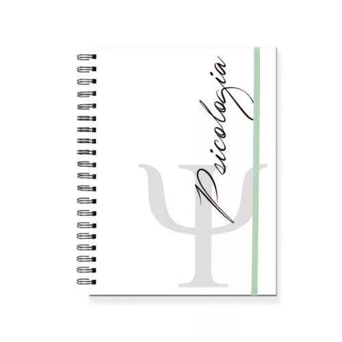 Caderno EVERTOP Universitário de Psicologia